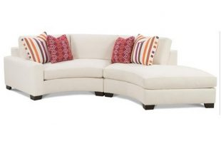 Small Curved Sectional Sofa   MODERN SOFA   Pinterest   Sofa, Curved