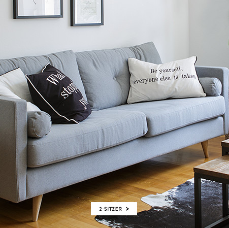 Ledersofas in traumhafter Auswahl ▷ bei WestwingNow
