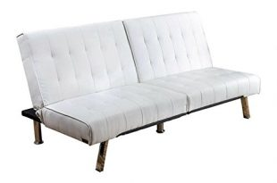 Leather Sofas & Couches Under $300